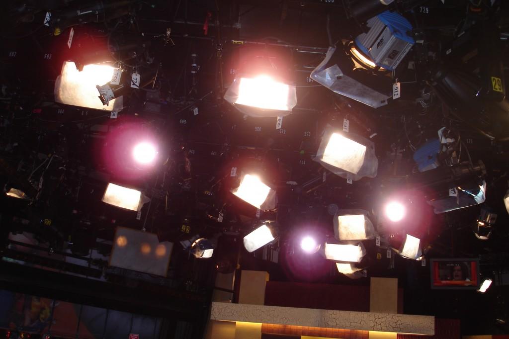 Studiolampor