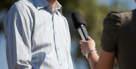 Ska du bli intervjuad? Se till att förbereda dig på ett bra sätt.