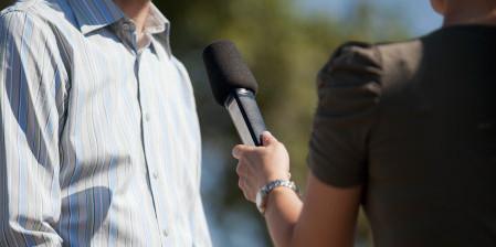 Medieträning är bra PR-arbete för småföretagare.