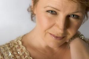 Bild Lili Öst, artist och inspirationsföreläsare.