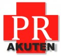 PR-AKUTEN, logo