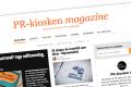 PR-kiosken magazine