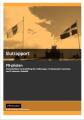 PR-piloten Slutrapport, förstasida
