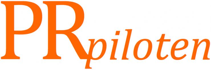 PR-piloten logo