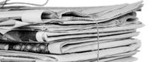 När ditt företag fått publicitet –spara tidningen, gör en skärmdump på webbartikeln och spara länken. Publiciteten går att använda för fortsatt marknadsföring.