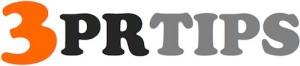 3PRTIPS logo