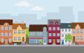 Egrannars townhouses